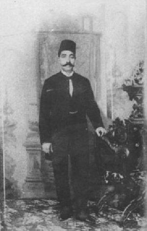 Abdu al-Hamuli - Abdu al-Hamuli