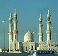 Abu Dhabi - Bahia mosque - مسجد باهيا - panoramio.jpg