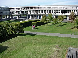 Academic quad at sfu.jpg
