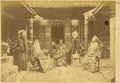 Actors of the Chinese Theater in Costume. Beijing, 1874 WDL1932.png