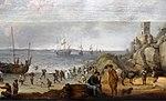 Adam willaerts, la pesca (riva marina con pescatori), 1600-50 ca. 03.JPG