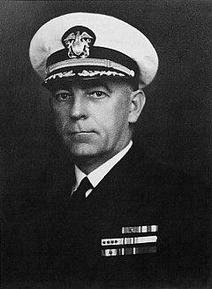 Robert P. Briscoe United States admiral