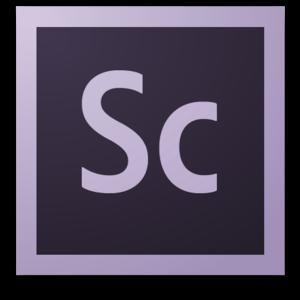 Adobe Scout - Image: Adobe Scout v 1.0 Icon