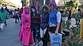 Adventure Time cosplay group.jpg