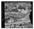 Aerial view of newer Jerusalem showing the King David Hotel and the Y.M.C.A. building LOC matpc.13648.tif