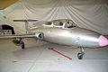 Aero Vodochody L-29 Delfin RNose TAM 3Feb2010 (14626988141).jpg
