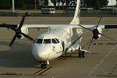 Aerocondor - Wikipedia