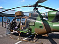 Aerospatiale SA-342M Gazelle (3893718468).jpg