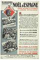 Affiche du Secours socialiste en faveur de l'Espagne républicaine.jpg