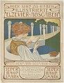 Affiche van uitgeverij Hermann Seemann Nachfolger, RP-P-2015-26-2114.jpg