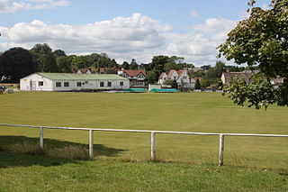 Agricultural Showgrounds, Frome