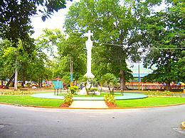 Aguadilla Columbus Cross