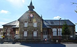 Aguilcourt Mairie.JPG