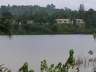 Anambra State - Agulu Lake
