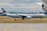 Air Canada, C-GHKR, Airbus A330-343 (20164394290).jpg