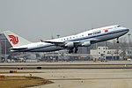 Air China, B-2447, Boeing 747-4J6 (47637180281).jpg