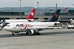 Air Plus Comet Airbus A310-324-ET EC-HFQ (27233347106).jpg