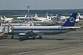 Airbus A320-214 4K-AZ84 Azerbaijan Airlines (8470582785).jpg
