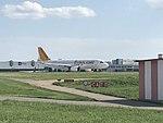 Airbus A320neo, Pegasus, PRG.jpg