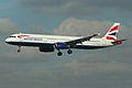 Airbus A321-231 G-EUXE British Airways (7091415097).jpg