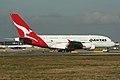 Airbus A380-842 VH-OQE QANTAS (7035895159).jpg