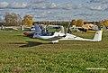 Airfield Shevlino.Pipistrel Taurus RA-0134A (10858129275).jpg
