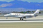 Airsprint C-FWXL 2007 Cessna 560XL C-N 560-5691 (5738807211).jpg
