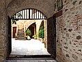 Aléria Fort entrée.jpg
