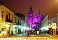Alžbetina ulica večer - panoramio.jpg