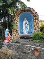 Alaminos,LagunaChurchjf1022 07.JPG