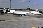 Alaska Airlines Boeing 727-200 Silagi-2.jpg