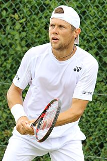 Moldovan tennis player