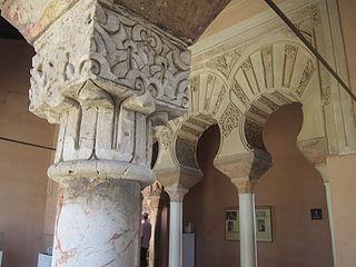 Alcazaba de Malaga 2