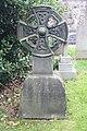 Alexander Ignatius Roche's grave, Dean Cemetery.jpg