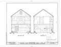 Alexander Wilson Agricultural Works Complex, County Route 4, Pencader Hundred, Newark, New Castle County, DE HABS DEL,2-NEWARK.V,6- (sheet 11 of 13).png