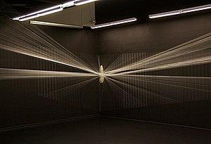 Plastic arts - Image: Aleya milton becerra