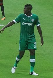 image illustrative de l'article Alfred N'Diaye