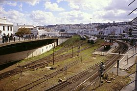 Image illustrative de l'article Gare d'Alger