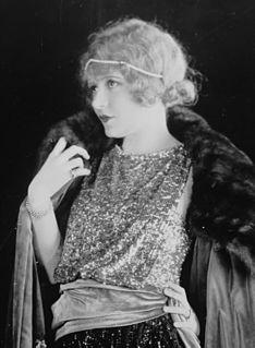 Alice Lake American actress