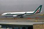Alitalia, EI-EJO, Airbus A330-202 (25266590797).jpg