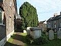 All Saints', Lewes, churchyard (VII) - geograph.org.uk - 2706314.jpg