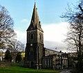 All Saints C of E Church (Glossop Parish Church) - geograph.org.uk - 1586222.jpg