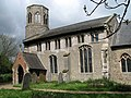 All Saints Church - geograph.org.uk - 1285057.jpg