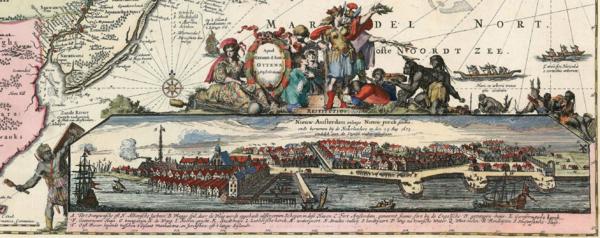 ニューヨーク市の歴史 - Wikiwand