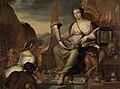 Allegory of Coinage by Romeyn de Hooghe Rijksmuseum Amsterdam SK-A-833.jpg