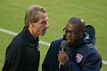 Allen Hopkins interviews Jürgen Klinsmann.jpg