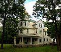 Almond A. White House, Motley, MN.jpg