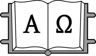Alpha and Omega book