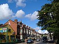 Alphington Street, Exeter - geograph.org.uk - 253137.jpg