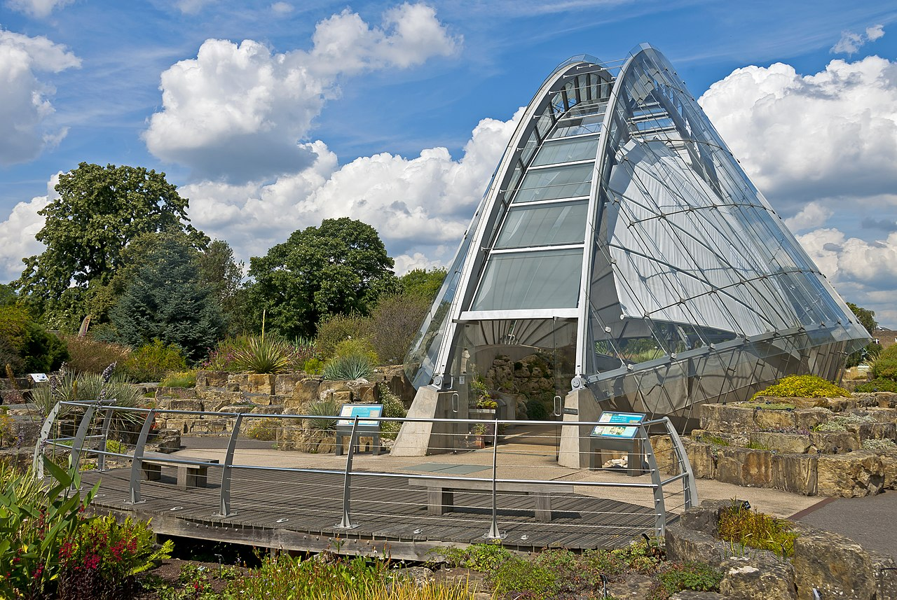 File Alpine House Kew Gardens Jpg Wikimedia Commons